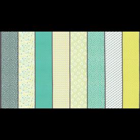 Moda - Jen Kingwell / Lollies Remix / Surf / 18151-13