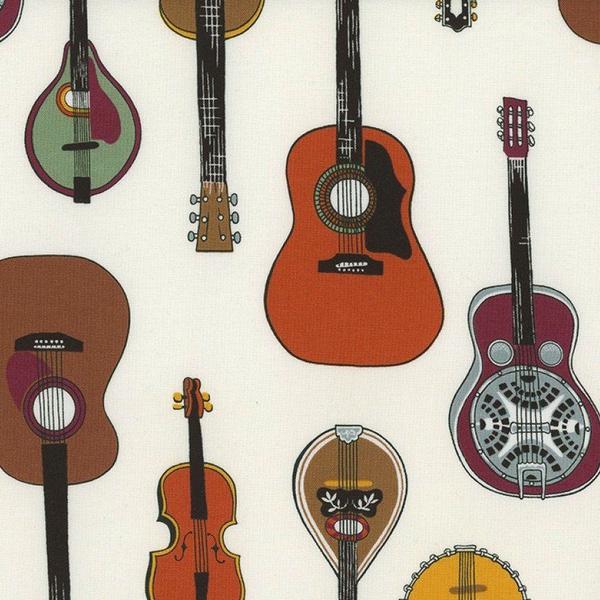 Alexander Henry - Guitar Stings (AH-21)