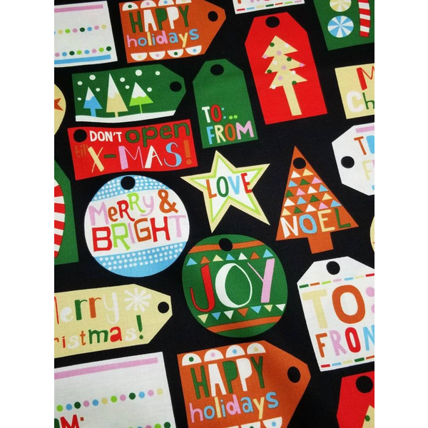Alexander Henry - Just For You / Holiday Gift Tags (AH-27)