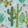 Alexander Henry - Christmas Cactus (AH-28)
