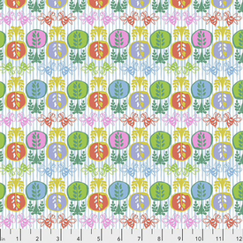 Free Spirit - Kelli May-Krenz / Spirit of the Garden / Busy Bee /  PWKK004.FLUTTER