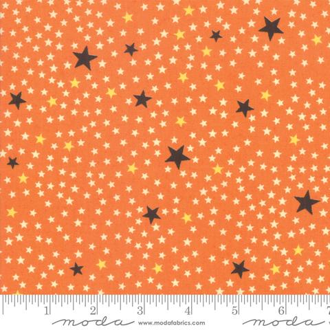Moda - Hallo Harvest - Stars / Orange / 30607-13