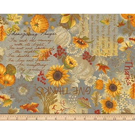 Marcus - Songbook Harvest / Fall Pumpkins / #R21-0570-0545
