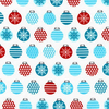 RK - It's Chilly Outside - Ornaments - AWN-17308-88