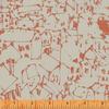 Marcia Derse - Art History 101 - Copper Cezanne Rooftops / 50413-6