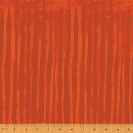 Marcia Derse - Lines / Orange Blossom / 50410-10