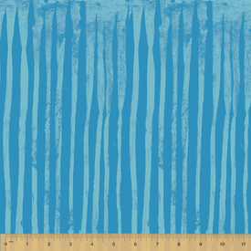 Marcia Derse - Lines / Cerulean / 50410-18