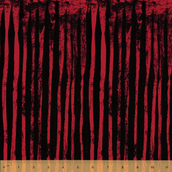 Marcia Derse - Lines / Cherry / 50410-31