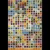 Marcia Derse - FULL PANEL - Curiosity / Digital / Field Guide: To Art History 101 / 51956D-X