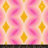 Ruby Star - Melody Miller - Clementine / Metallic / Rattan / Sunshine  /  RS0009-12M