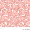 Camelot - Urban Jungle / Cats & Flowerss / Pink