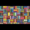 Marcia Derse - PARTIAL PANEL - Curiosity / Digital / Field Guide: To Palette / 51957D-X