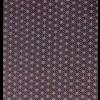 Japanese / Dobby Cloth / SevenBerry / Star / Purple  / JLF-22