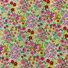 Japanese Canvas / Flower Garden / Pink / JLF-26