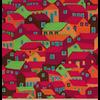Kaffe Fassett - Shanty Town / PWBM047 AUTUMN