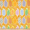 Kaffe Fassett - Striped Herald / PWGP153 GOLD