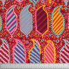 Kaffe Fassett - Striped Herald / PWGP153 RED