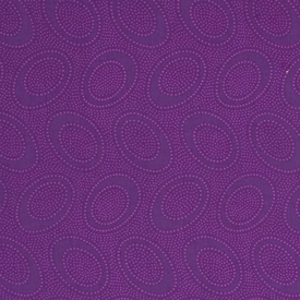 Kaffe Fassett - Aboriginal Dot / GP71 PLUM