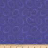 Kaffe Fassett - Aboriginal Dot / GP71 PERIWINKLE