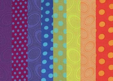 Spots / Aboriginal Dots