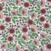 RK - Delphine - Sring Flowers / Blush / RKD03