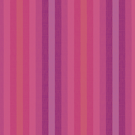 Allison Glass - Kaleidoscope - Shot Cotton - STRIPE / MAGENTA
