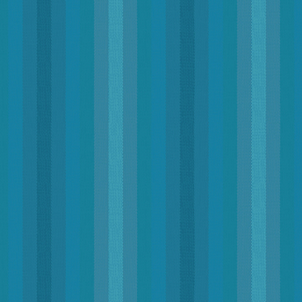 Allison Glass - Kaleidoscope - Shot Cotton - STRIPE / DENIM