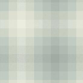 Allison Glass - Kaleidoscope - Shot Cotton - PLAID / CLOUD