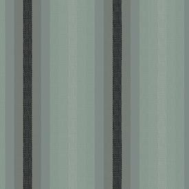 Allison Glass - Kaleidoscope - Shot Cotton - STRIPE / CHARCOAL