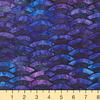 RK - BATIK - Evening Stroll / AMD-19481-6 PURPLE