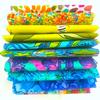 Mystery Bundle - 10 Fat Quarters / NEW FABRICS
