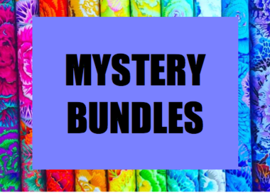 Mystery Fabric Bundles