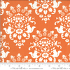 Moda - Squirrelly Girl / Squirrel Toile / Pumpkin / 2971-16