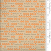 Moda - Squirrelly Girl / Pumpkin Patch / Latte / 2972-12