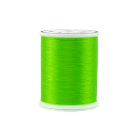 Superior Threads - Masterpiece #128 Green With Envy Spool