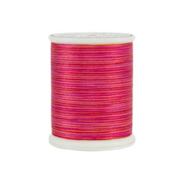 Superior Threads - King Tut #914 Ramses Red Spool