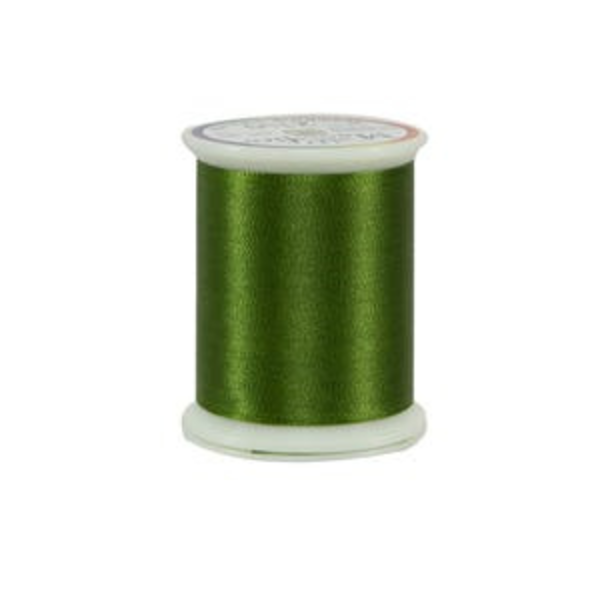 Superior Threads - Magnifico #2100 Spinach Spool