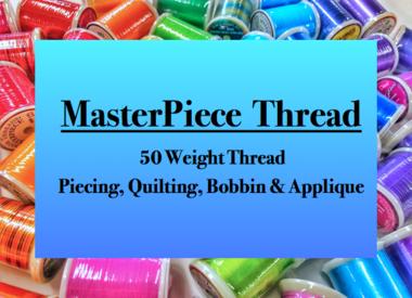 Superior Threads - MasterPiece