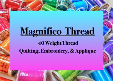Superior Threads - Magnifico