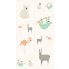 Moda - Zoology - PANEL / Multi / 48300-11