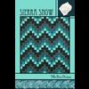Quilt Kit - Sierra Snow  (FQK-10)