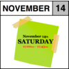 In-Store Appointment - November 21st - Saturday (11:00am-11:45am)
