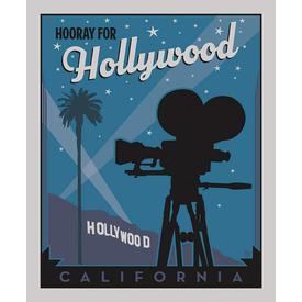 RB - PANEL / Destination / Hollywood