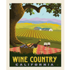 RB - PANEL / Destination / California Wine Country