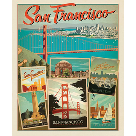 RB - PANEL / Destination / San Francisco