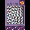 Quilt Kit - Solar Flare  (FQK-19)