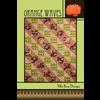 Quilt Kit - Orange Waves  (FQK-12)