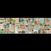 Moda - PANEL / Flea Market Mix / Patina / Mix Photos / 7350-15D
