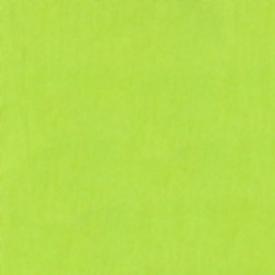 Clothworks - ORGANIC POPLIN FABRIC / Everyday Organic Solids / Y0890-18 / Lime
