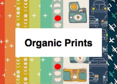Organic Prints